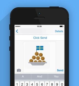 IKEA Emoticons Ekran Görüntüleri - 3