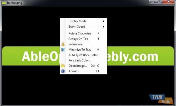 Image Viewer Enhanced Ekran Görüntüleri - 1