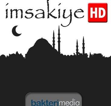 İmsakiye HD Ekran Görüntüleri - 1