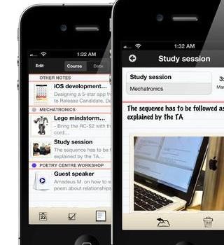 inClass Ekran Görüntüleri - 2