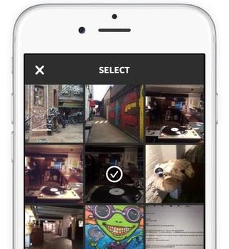 Infinit Ekran Görüntüleri - 2