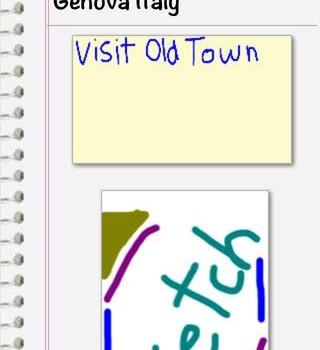 InFocus Notes Ekran Görüntüleri - 4