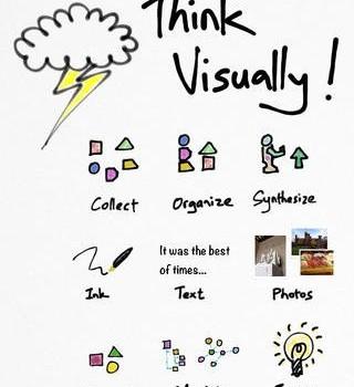 Inkflow Ekran Görüntüleri - 1