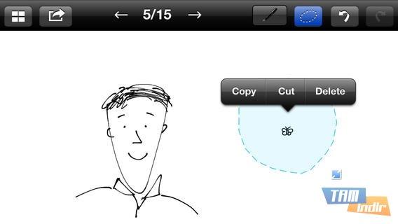 Inkflow Ekran Görüntüleri - 4