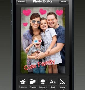 Insta Picframes Ekran Görüntüleri - 4