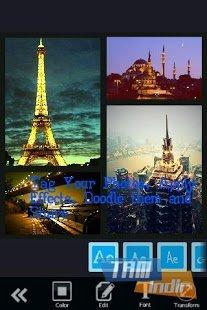 InstaCollage Ekran Görüntüleri - 4