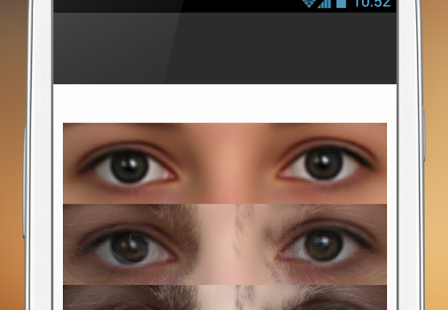 InstaEyesPic Ekran Görüntüleri - 3