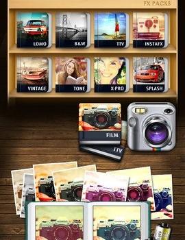 InstaFisheye Ekran Görüntüleri - 1