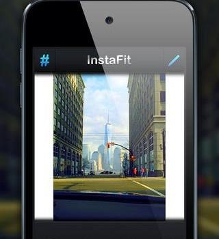 InstaFit Ekran Görüntüleri - 5