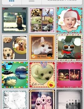 Instaframe Ekran Görüntüleri - 1