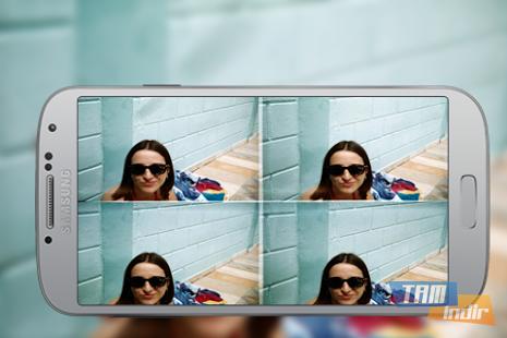 InstaLomo HD for Instagram Ekran Görüntüleri - 2