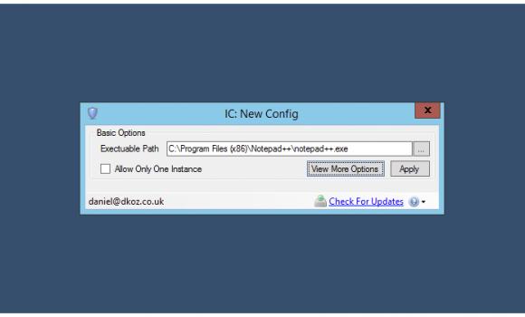 Instance Controller Ekran Görüntüleri - 1