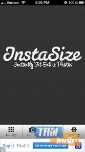 InstaSize Ekran Görüntüleri - 3