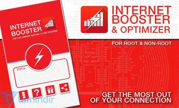 Internet Booster & Optimizer Ekran Görüntüleri - 3