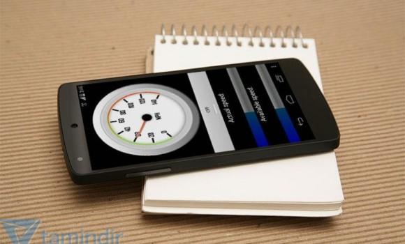 Internet Speed Booster 3G/4G Ekran Görüntüleri - 1