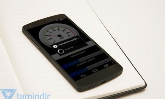 Internet Speed Booster 3G/4G Ekran Görüntüleri - 2