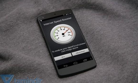 Internet Speed Booster 3G/4G Ekran Görüntüleri - 4