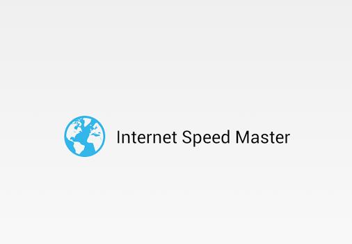 Internet Speed Master Ekran Görüntüleri - 3