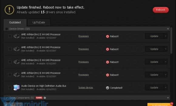 IObit Driver Booster Ekran Görüntüleri - 4