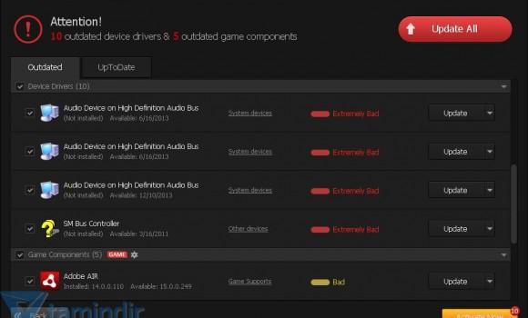 IObit Driver Booster Ekran Görüntüleri - 3