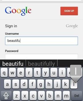 iPhone Keyboard Ekran Görüntüleri - 2