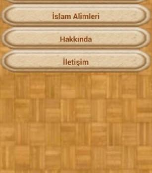 İslam Alimleri Ekran Görüntüleri - 3