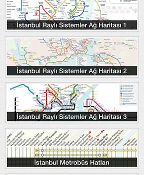 İstanbul Haritalar Ekran Görüntüleri - 4
