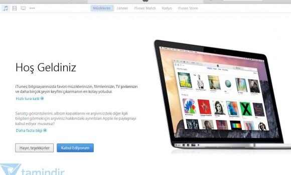 iTunes Ekran Görüntüleri - 5