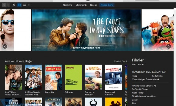 How to Burn iTunes Purchased and Rented Movies to DVD