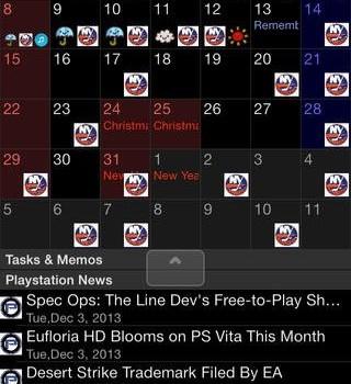 Jorte Calendar Ekran Görüntüleri - 5