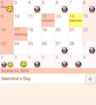 Jorte Calendar Ekran Görüntüleri - 3