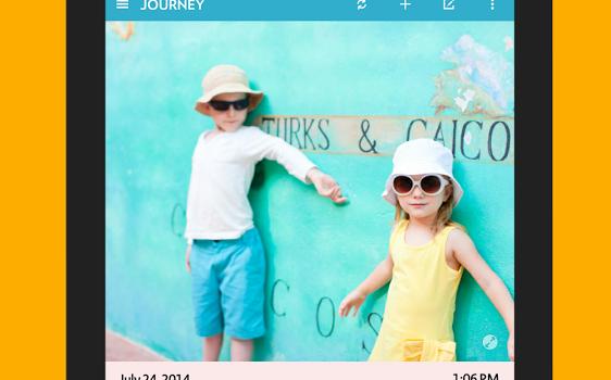 Journal Ekran Görüntüleri - 5