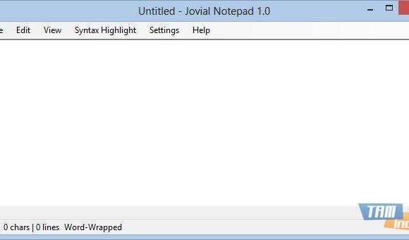 Jovial Notepad Ekran Görüntüleri - 4
