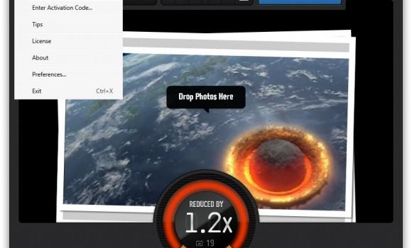 JPEGmini Ekran Görüntüleri - 1