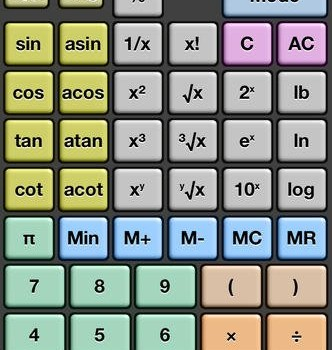 Kalkulilo Ekran Görüntüleri - 5