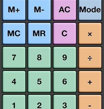 Kalkulilo Ekran Görüntüleri - 4