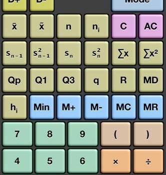 Kalkulilo Ekran Görüntüleri - 3