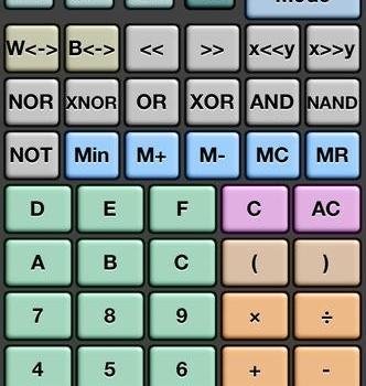 Kalkulilo Ekran Görüntüleri - 2