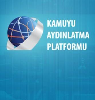 Kamuyu Aydınlatma Platformu Ekran Görüntüleri - 1