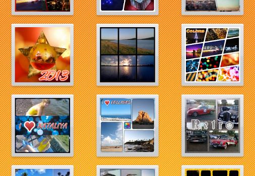 KD Collage Free Ekran Görüntüleri - 3