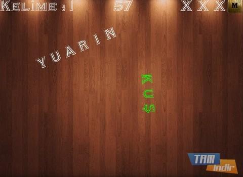 Kelime Kesmece Lite Ekran Görüntüleri - 3