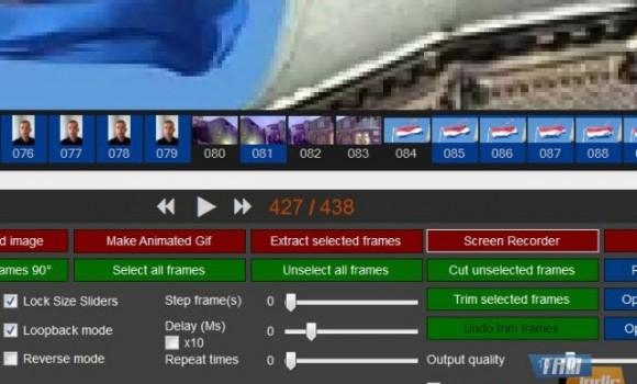 KickMyGraphics! Ekran Görüntüleri - 2