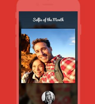 Kiss My Selfie Ekran Görüntüleri - 1