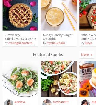 Kitchenbowl Ekran Görüntüleri - 5