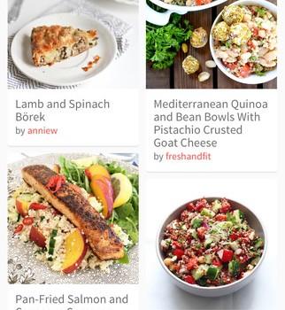 Kitchenbowl Ekran Görüntüleri - 3