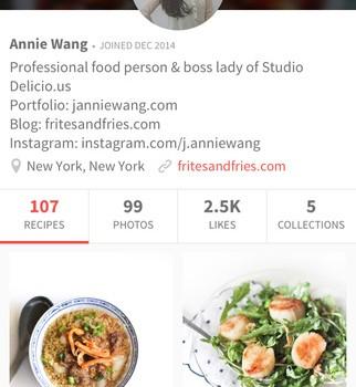Kitchenbowl Ekran Görüntüleri - 1