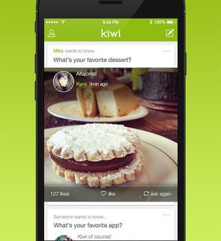 Kiwi Ekran Görüntüleri - 3