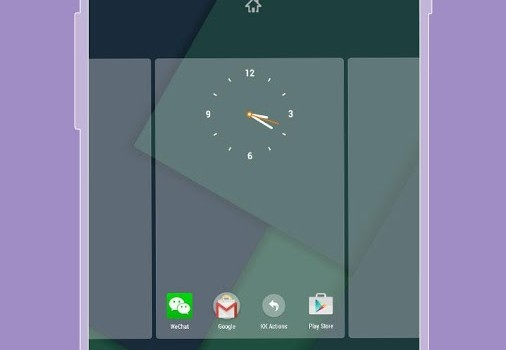 KK Launcher Ekran Görüntüleri - 4