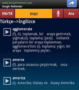 Konuşan Sözlük Ekran Görüntüleri - 3