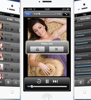KYMS Free Ekran Görüntüleri - 3